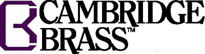 Cambridge Brass Logo