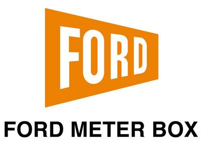 Ford Meter Box Logo